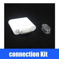 Quality HDMI Micro USB Adapter mobile phone accessories FOR iPad, iPhone4, iPod touch 4G for sale