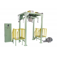 Wholesale Ton Bag Packing Machine For Partical / Powder from china suppliers