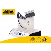 Wholesale Laboratory ASTM D3420 Pendulum Impact Testing Machine For Cigarette Packages FIT-01 from china suppliers