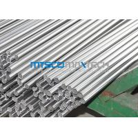 Wholesale Instrument Cold Drawn Tubing 1.4550 TP347 Bright Annealed Instrument Piping from china suppliers