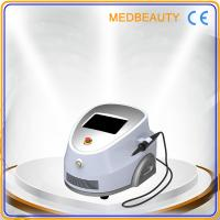 Wholesale Portable Laser Spider Vein Removal , Ultra High Frequency Red Vein Removal Machine from china suppliers