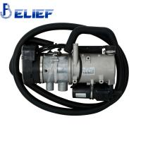 Buy cheap 24V 9KW Quiet Space Auxiliary Cab Diesel Bus Heater  For Large Vehicles from wholesalers