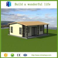 Wholesale cheap metal frame portable houses mobile home wall paneling philippines from china suppliers