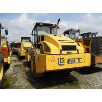 Wholesale Used LIUGONG CLG622 22 Ton Road Roller For Sale China from china suppliers