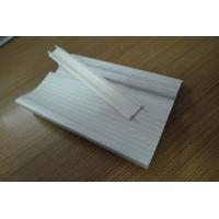 Wholesale Prefab Houses Kitchen PVC Skirting Board For Walls Maintenance Free from china suppliers