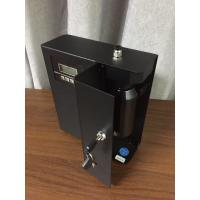 Small Area Fragrance Diffuser Machine Wall Mounted  Strong Pump Black / White 100-300CBM
