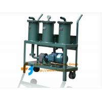 Wholesale Series PO Portable High Precision Oil Purification & Filling System from china suppliers
