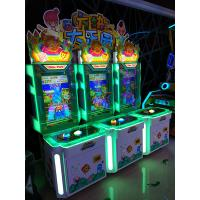 Wholesale Slot Coin Operation Redemption Game Machine With 12 small games from china suppliers