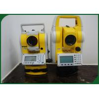 Quality High Precision Engineering Construction Survey Instrument 600m Reflectorless Total Station for sale