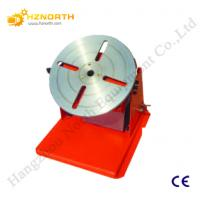 Wholesale Hznorth 10kg  welding positioner  BY-10 mini light pipe welding positioner from china suppliers