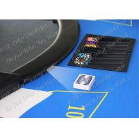 Wholesale Texas Table Poker Camera Lens / 30 - 50cm Distance Poker Cheating Devices from china suppliers
