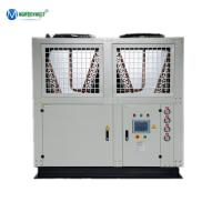 Wholesale Easy Install Sulfuric Acid Cooling Plant 180kw 50 Ton Air Cooled Chiller Price from china suppliers