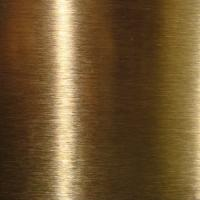 Buy cheap 304 Yellow Ti Gold Stainless Steel Sheet-stainless steel mirror sheet-PVD Color from wholesalers