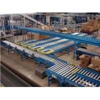 High Effciency Automatic Conveyor System Production Conveyor Systems