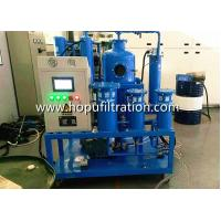 China Vacuum Used hydraulic oil purifier machine Factory Sales, Hydraulic Oil Cleaning System, Vacuum Dehydrator, Purification on sale