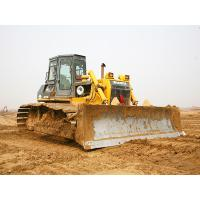 Wholesale Dh13 Shantui Dozer Bulldozer With Cummins Qsb6.7 Tier3 Engine And 3.1 Blade Capacity from china suppliers