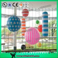 Wholesale New Brand Event Party Dcoration Inflatable Candy Balloon For Hanging Decoration from china suppliers