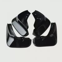 Wholesale Colorful Painted Car Mud Flaps Replacement For Toyota Crown 2011- from china suppliers