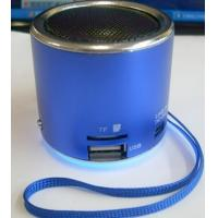 Wholesale  Fashionable mini USB card speaker   from china suppliers