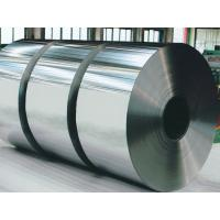 Wholesale No Toxic Aluminium Foil Roll / Aluminium Foil Sheets For Auto Air Conditioner from china suppliers