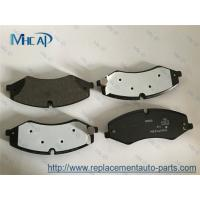 China Front Axle Auto Brake Pads Ceramic LR051626 For Land Rover Discovery IV on sale