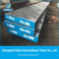 Wholesale 1.2080/ D3/ SKD1/Cr12 Cold Work Tool Steel from china suppliers