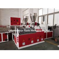 Wholesale Zero Formaldehyde Plastic Board Extrusion Machine Environmental Protection from china suppliers