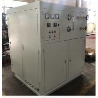 Wholesale Novel Design Hydrogen Generation Plant / Cracked Ammonia Resistance Furnace from china suppliers