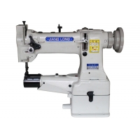 Wholesale 8B Automatic Lurication High Speed Hemming Machine from china suppliers