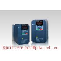 Wholesale 220V 2.2kw Torque Control High Frequency VFD Single Phase AC Drive from china suppliers