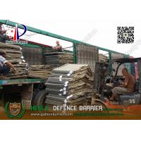 China HESCO Defensive barrier supplier