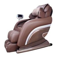 China Touch Air Pressure 3D Zero Gravity Massage Chair For Neck , Shoulder, Back on sale