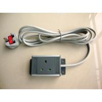 Wholesale 1 Receptacle European Power Strip , UK Power Distribution Units With Extension Cords from china suppliers