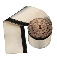 Fiberglass braided heat insulation sleeve fire retardant for Is fiberglass insulation fire resistant