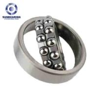 Wholesale 1200 Mini Self-Aligning Ball Bearing 10*30*9mm from china suppliers