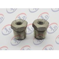 Wholesale CNC Milling Services High Precision Machining Parts Hex Bolts For Mechanical Components from china suppliers