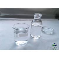 Wholesale Chemicals Textile Resin For Viscose / Rayon Anti - Wrinkle And Anti - Shrink Finishing from china suppliers