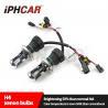 Buy cheap IPHCAR Super Bright Hid Light Automotive Headlamp H4 Hid Bulb Conversion Kit H4 Xenon Bulb For Retrofit Car from wholesalers