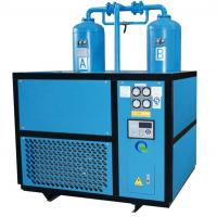 Quality 50HZ Combined Compressed Air Dryer With 65Nm3 / Min , -40°C - -70°C Dew Point for sale