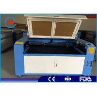 Buy cheap Water Cooling Laser Etching Wood Machine Honeycomb Or Knife Table from Wholesalers