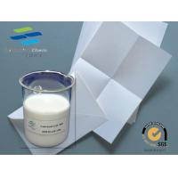 SCD Calcium Stearate Emulsion , Polymer Wetting Agent For Paper Making