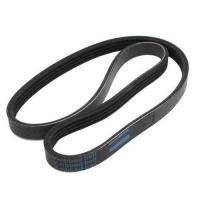 Wholesale Black Oil Resistant V Ribbed Belt Low Vibration For Machine Conveyor from china suppliers
