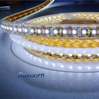 12V High Brightness SMD 3528 PCB Board Flexible Led Strip Lights White / Blue FOR Teahouse, Bars, KTV for sale