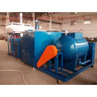 China Reciprocating Type Pulp Molding Machine Pulp Egg Tray Forming Machine on sale