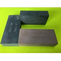 Wholesale 85 - 90 Hardness Polyurethane Model Board Size 1000*500 75mm Thickness from china suppliers
