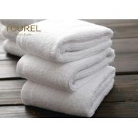 Wholesale Custom Hotel Face Towel 70% Bamboo Fiber 30% Suede Hotel Collection Bath Towel Sets from china suppliers