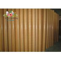 Wholesale Composite phenolic resin laminated insulation paper tube from china suppliers