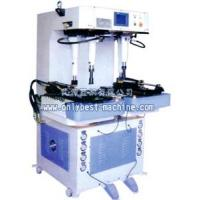 China OB-A840 Auto Positioning Sole Attaching Machine for sale