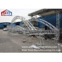 Wholesale Spigot Type Aluminum Stage Lighting Truss Systems For Festival Celebration from china suppliers