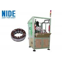 Wholesale Brushless DC Motor Stator Winding Machine Needle Winding With 600Kg Weight from china suppliers